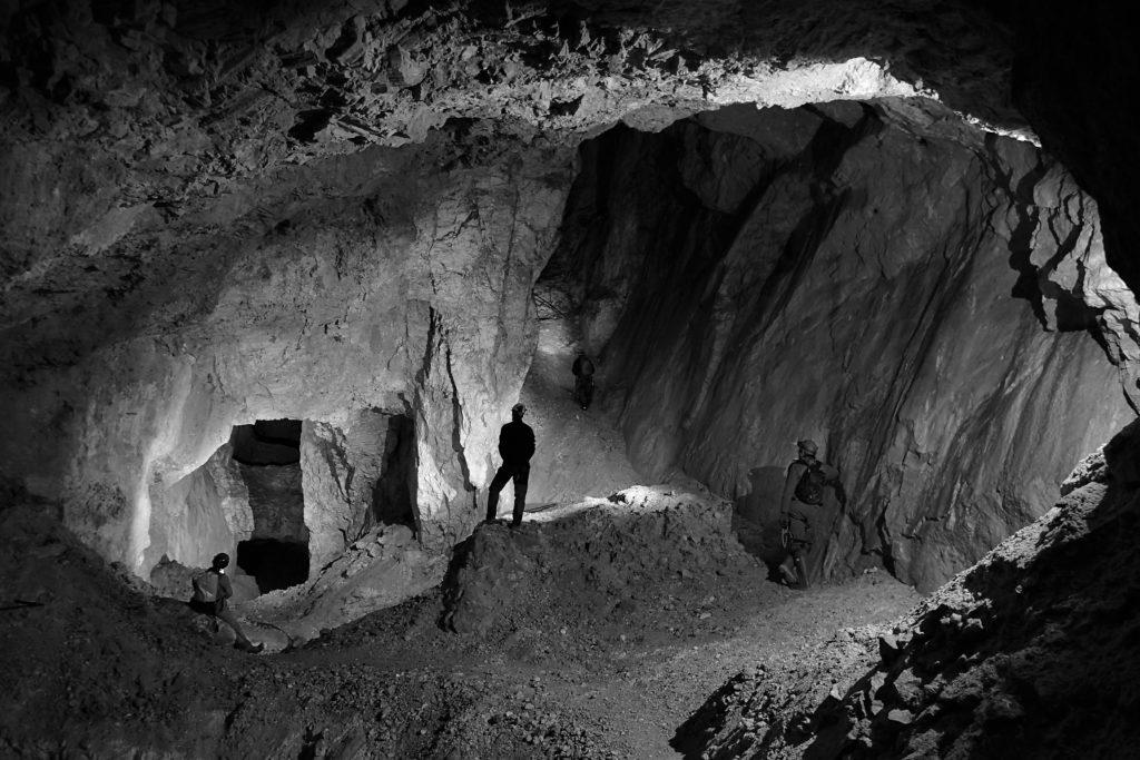 Welsh Mining